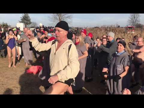 Wideo1: Morsowali w Sierakowie dla WOŚP