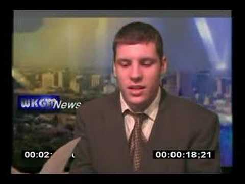 WKGM News Bloopers