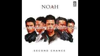NOAH - Suara Pikiranku (Single Terbaru)