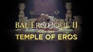 Nonton Le Bal   Rotique   11   Temple Of Eros   Promo Film Subtitle Indonesia Streaming Movie Download