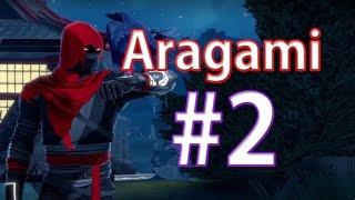 Aragami - สมุนแห่งเงา [SUB-TH] #2