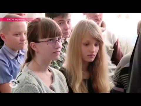 """Російський артист роз′їжджав школами та читав лекції про """"распятого мальчика"""" (відео)"""