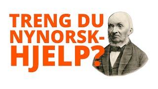 Sølvbergets Marita Aksnes hjelper deg før eksamen i nynorsk. 26. mai samlet over 700 elever seg på biblioteket i Stavanger for å få nyttige tips før eksamen.