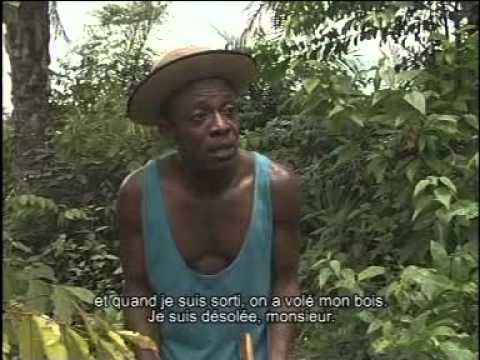 Bonjour (Osuofia Speaks French) Part 1