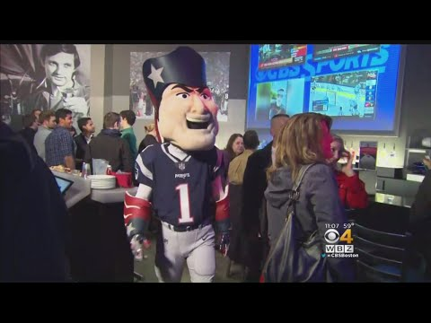 Patriots Nation Confident Ahead Of Titans Playoff Game