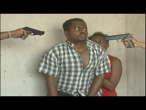 The Hero of the Church - Sheila Nvanunge & Steven Kanumba (Official Bongo Movie)