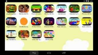 Baby Video (English) YouTube video