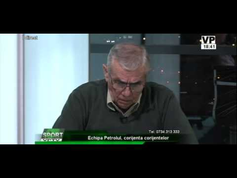 Emisiunea Sport VPTV – 29 februarie 2016