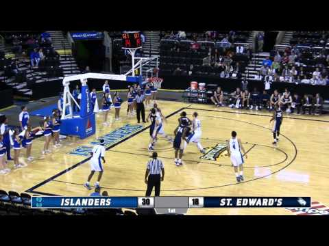 Highlights: MBB Wins 78-50 Over St. Edward's