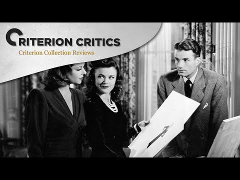 Cat People (1942) Criterion Review