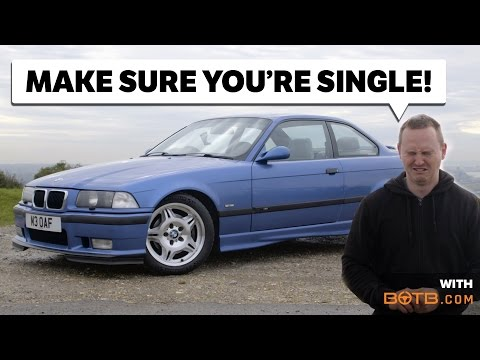 10 Things I've Learnt After 1 Year Of E36 M3 Ownership