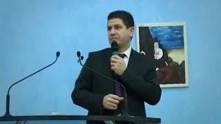 Marius Livanu – Ghidul care Îl prezintă pe Isus Hristos.