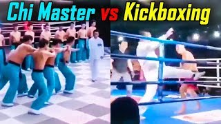Nonton No Touch Master Vs Kickboxing   No Touch Martial Arts Reality   Part 13 Film Subtitle Indonesia Streaming Movie Download
