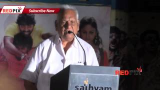 Idharkuthane Aasaipattai Balakumara- V.S. Raghavan slip down from the seat-RED PIX