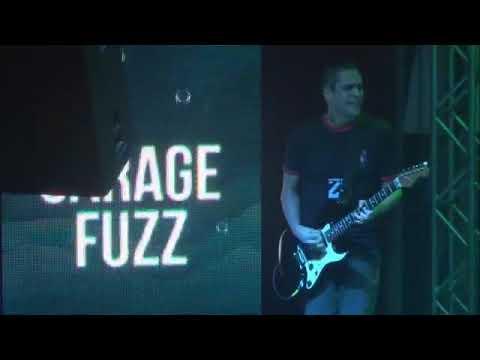 GARAGE FUZZ (Oxigênio Festival 2018)