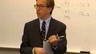 Principles Of Macroeconomics: Lecture 13 - Three Economic Measures 2