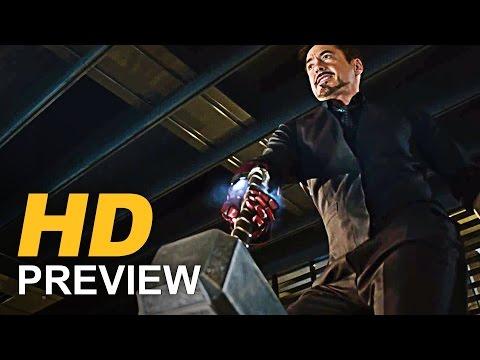 clip - The Avengers 2 Age of Ultron Trailer - Special Look Clip (Englisch, US 2015, OT: Avengers: Age of Ultron ) Kinostart: 30.04.2015 Alle Infos zum Film: http://www.moviepilot.de/movies/marvels-the-a...