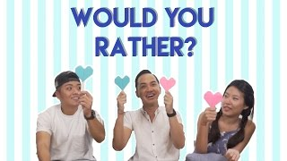 Video TSL Plays: Would You Rather MP3, 3GP, MP4, WEBM, AVI, FLV Oktober 2018