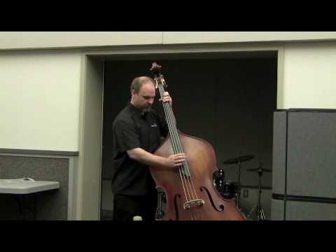 Upright Slap Bass (Rockabilly/Psychobilly etc.) – Triple Drag
