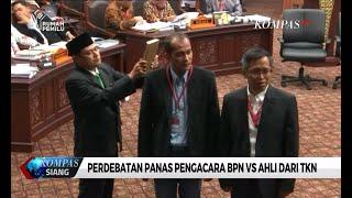 Video Sidang ke-5 MK, Ahli dari Jokowi Adu Argumen dengan Kuasa Hukum Prabowo MP3, 3GP, MP4, WEBM, AVI, FLV Juni 2019