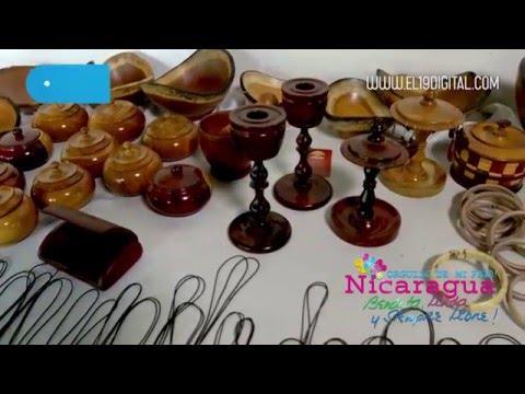 Artesanías Ticay Masaya