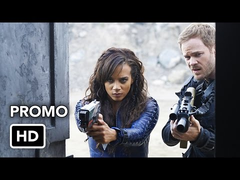 Killjoys - Episode 1.04 - Vessel - Promo