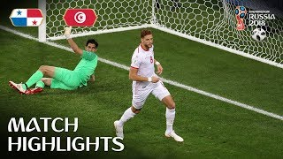 Video Panama v Tunisia - 2018 FIFA World Cup Russia™ - Match 46 MP3, 3GP, MP4, WEBM, AVI, FLV September 2018