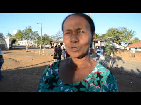 DNM visita Comunidade Panelinha em Miravânia
