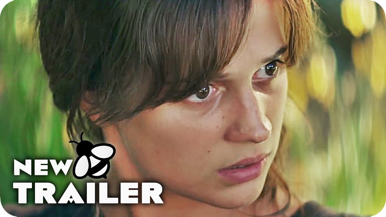 How Do We Know, Who We Know in Lisa Langseth's Adventure-Drama 'Euphoria' (Trailer) starring Alicia Vikander & Eva Green