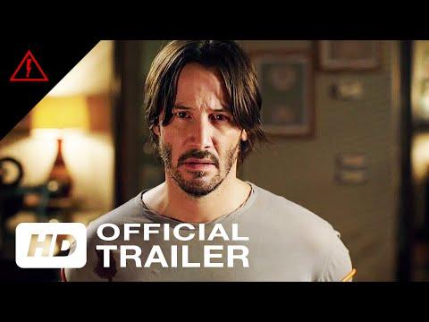 Knock Knock - Official Trailer (2015) - Keanu Reeves Movie HD