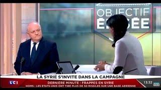 Video François Asselineau - invité de LCI le 7 avril 2017 MP3, 3GP, MP4, WEBM, AVI, FLV November 2017