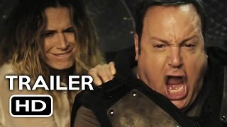 Nonton True Memoirs Of An International Assassin Official Trailer  1  2016  Kevin James Comedy Movie Hd Film Subtitle Indonesia Streaming Movie Download