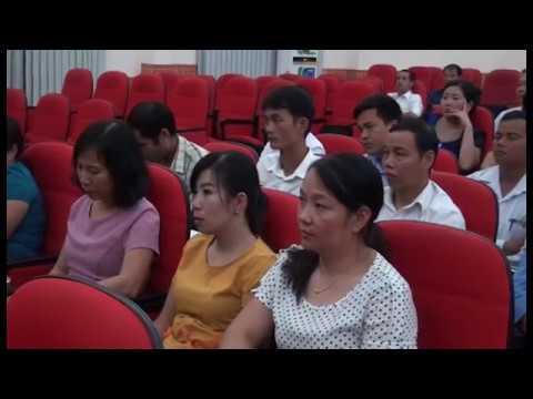 Hội nghị Ban Chấp hành Liên đoàn Lao động huyện Mường La