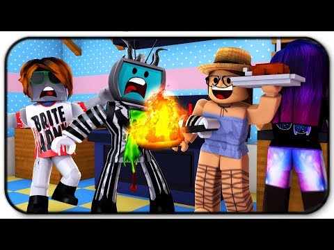 Roblox Dare To Cook - To Many Cooks Cooking Simulator With Ashley The Unicorn And Terabrite Games