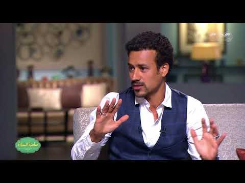"""""""بعد عرض 'ولد وبنت' شعرت أنني أحمد السقا""""..أحمد داوود يشرح فلسفته في العمل"""