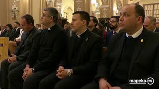 Download Lagu Pregón Semana Santa ARCHENA 2018 por el Presidente de la Región de Murcia, Fernando López Miras Mp3