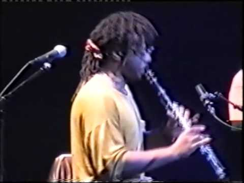 Don Byron ~ I'll Follow The Sun (Saalfelden,Austria,1999) online metal music video by DON BYRON