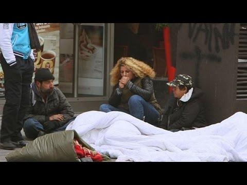 Οι γυναίκες και τα παιδιά «θύματα» της φτώχειας στην Ευρώπη – real economy