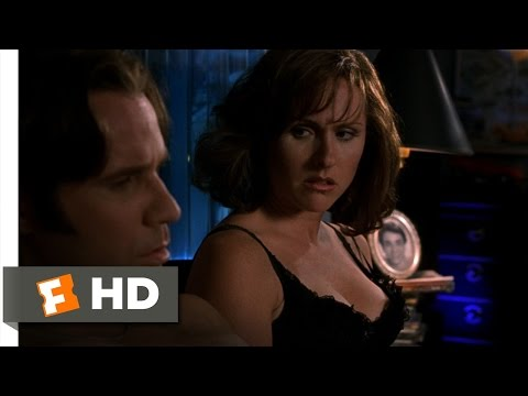 A Night At The Roxbury (5/7) Movie CLIP - Moving Way Too Fast (1998) HD