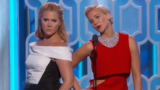 Top 8 Best Moments of The Golden Globes 2016! (VIDEO) full download video download mp3 download music download