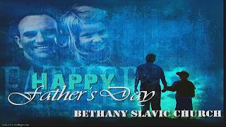 Bethany Slavic Church Live Broadcast 2017.6.18 Sunday Morning Church Service