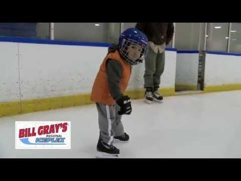 Iceplex Learn to Skate Program