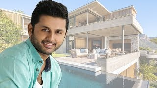 Video Nithin LifeStyle , Biography , Net Worth , Favourites, family And Gallery 2018 | Movie Sarkar MP3, 3GP, MP4, WEBM, AVI, FLV April 2019