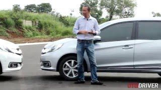Video Honda Mobilio 2016 Review Indonesia - OtoDriver (part 1/2 ) (English Subtitled) MP3, 3GP, MP4, WEBM, AVI, FLV Januari 2018