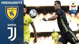 Video Chievo 2-3 Juventus | Disputa VAR al debutto di Ronaldo | Serie A MP3, 3GP, MP4, WEBM, AVI, FLV April 2019