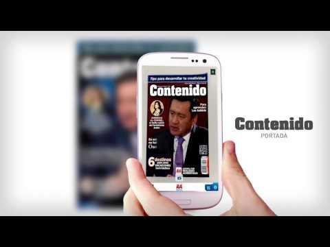 Video of RAInfinitum Realidad Aumentada
