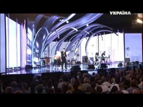 Иван Дорн – Танець Пінгвіна