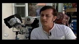 Nonton American Wrestler: The Wizard - CBS 2 KTVU News Interview Film Subtitle Indonesia Streaming Movie Download