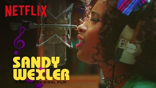 Nonton Sandy Wexler   Mr  Dj Featuring Jennifer Hudson And Ma E Music Video   Netflix Film Subtitle Indonesia Streaming Movie Download