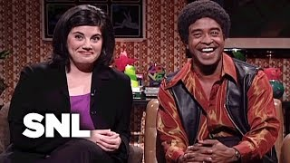 The Ladies Man: Monica Lewinsky - SNL